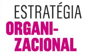 estrátégia organizacional book