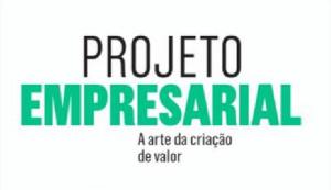 projeto empresarial